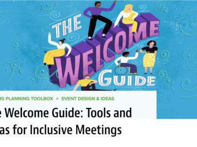 MeetingsNet Feature