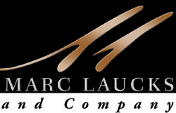 Marc Laucks and Company logo